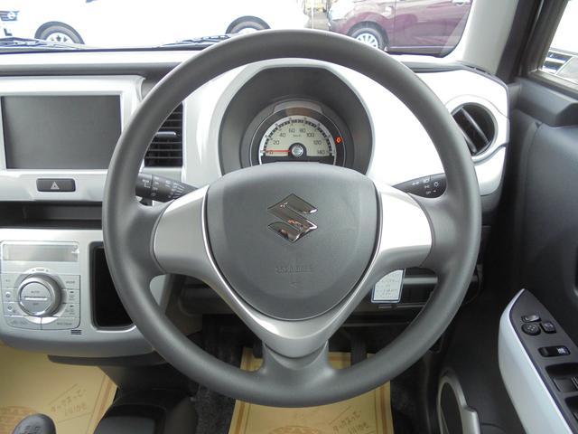 スズキ ハスラー G 5速マニュアル 未使用車