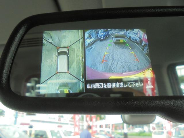 X Vセレクション アラウンドビューモニター 届出済未使用車(18枚目)