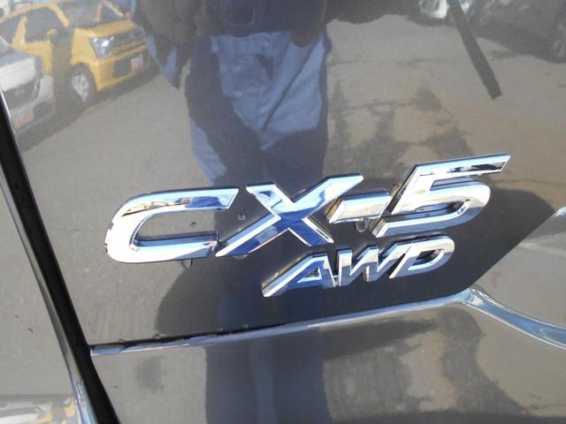 XD エクスクルーシブモード4WD 登録済未使用車OPカラー(7枚目)