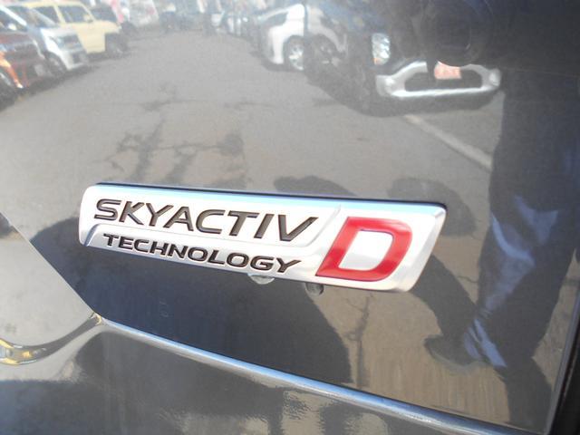 XD エクスクルーシブモード4WD 登録済未使用車OPカラー(9枚目)