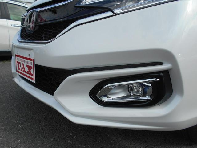 13G・L ホンダセンシング  登録済未使用車(18枚目)