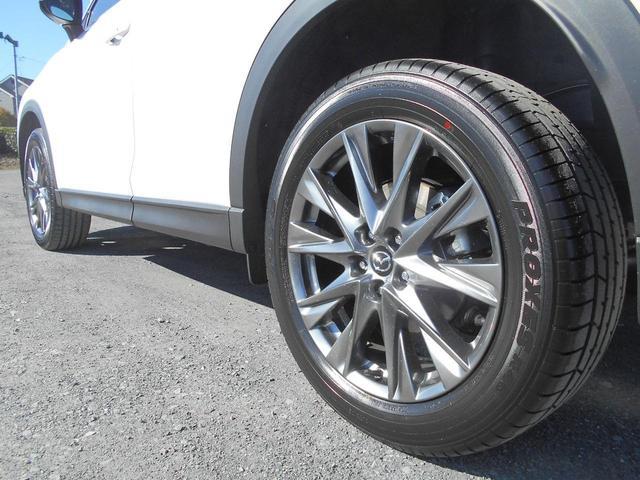 XD エクスクルーシブモード  4WD 登録済未使用車(16枚目)