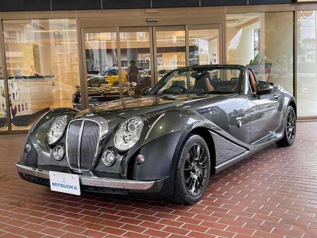 「ミツオカ」「ヒミコ」「オープンカー」「東京都」の中古車2