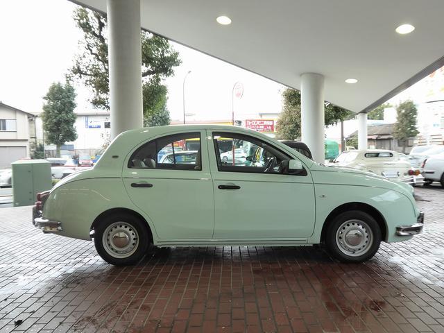 「ミツオカ」「ビュート」「セダン」「東京都」の中古車4