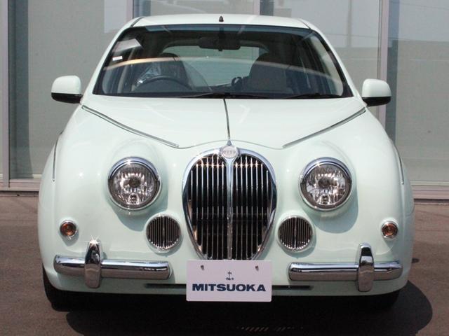 「ミツオカ」「ビュート」「コンパクトカー」「福岡県」の中古車2