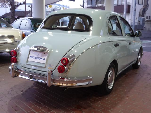 「ミツオカ」「ビュート」「セダン」「東京都」の中古車7