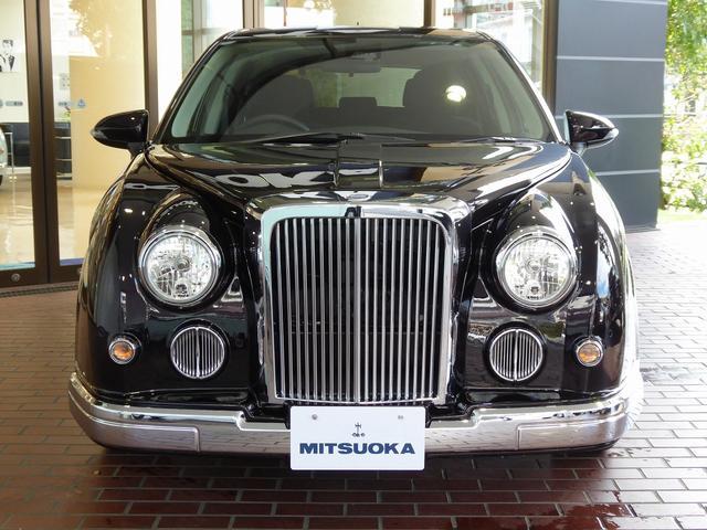 「ミツオカ」「リューギワゴン」「ステーションワゴン」「東京都」の中古車2