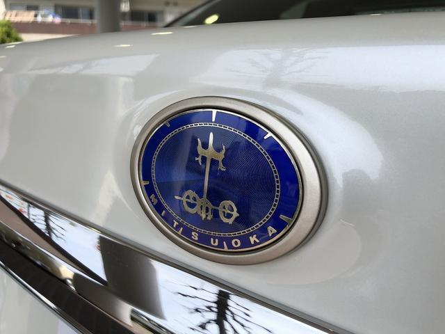 「ミツオカ」「リューギ」「セダン」「東京都」の中古車19