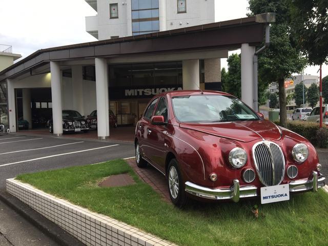 「ミツオカ」「ビュート」「セダン」「東京都」の中古車40