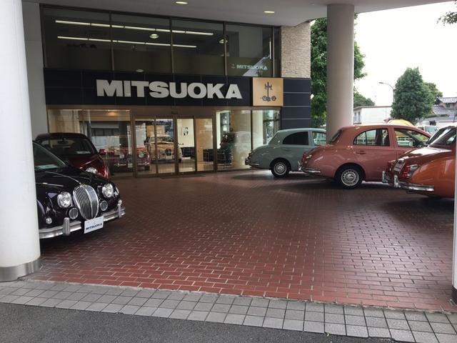 「ミツオカ」「ビュート」「セダン」「東京都」の中古車41