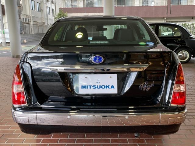 「ミツオカ」「リューギ」「セダン」「東京都」の中古車3