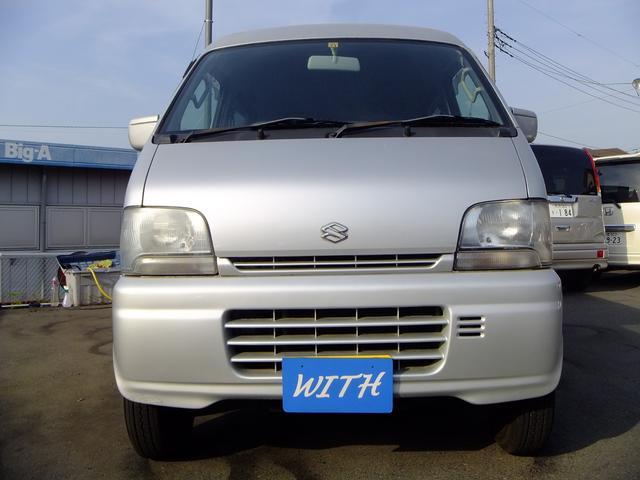 4WD ジョイン マニュアル5速 キーレス(3枚目)