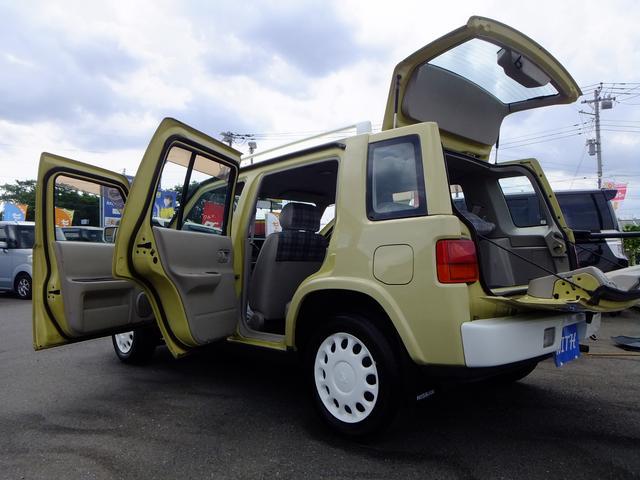 「日産」「ラシーン」「SUV・クロカン」「東京都」の中古車35