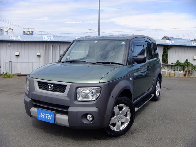 「ホンダ」「エレメント」「SUV・クロカン」「東京都」の中古車4