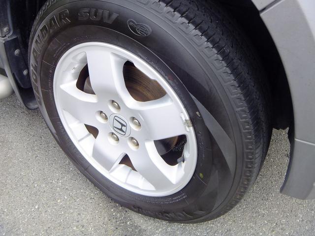「ホンダ」「エレメント」「SUV・クロカン」「東京都」の中古車25