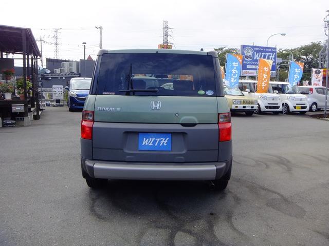 「ホンダ」「エレメント」「SUV・クロカン」「東京都」の中古車44