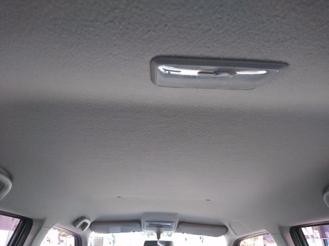 スズキ ワゴンR FXリミテッド キーフリー CD