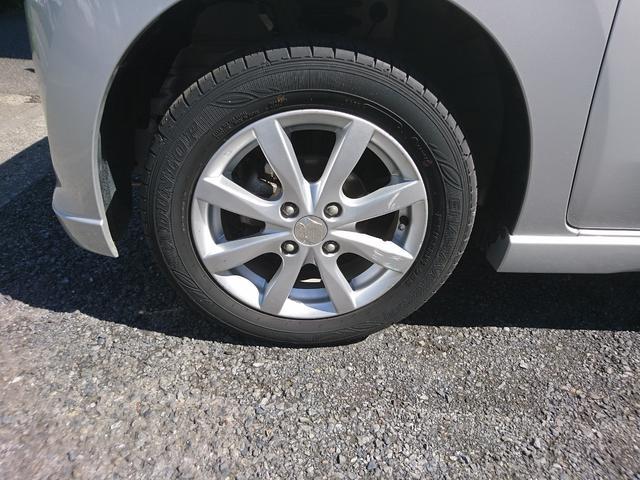 FXリミテッド4WD アイドリングストップ プッシュスタート(11枚目)