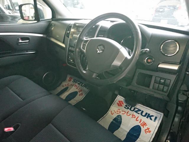 「スズキ」「ワゴンRスティングレー」「コンパクトカー」「東京都」の中古車12