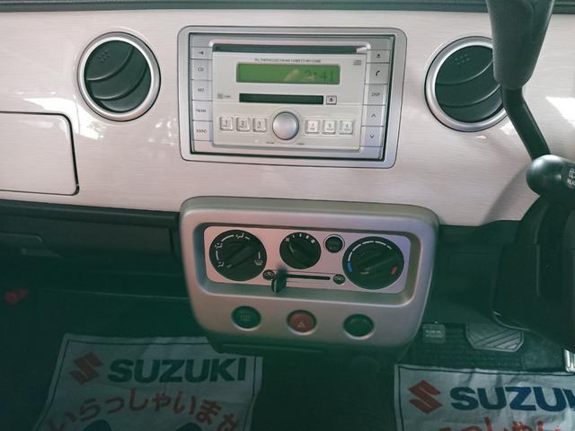 L 丸目ヘッドライト  ホワイトエアロ CD MD キーレス(19枚目)