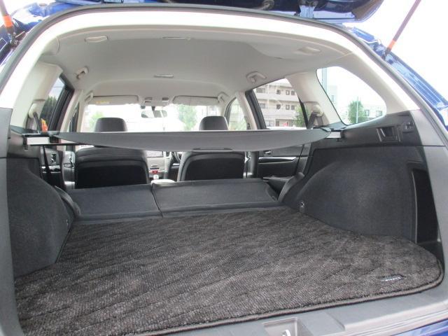 スバル レガシィツーリングワゴン 2.5GT Sパッケージ HDDナビTV  Tベルト交換