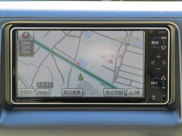 トヨタ エスティマ 2.4アエラス Gエディション HDDナビTV サンルーフ