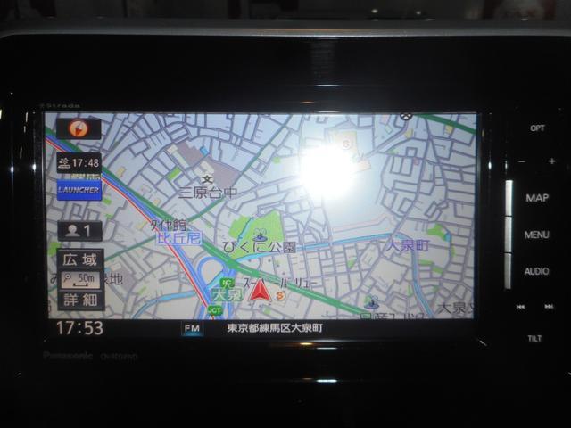 地デジ内臓ナビTV+DVD+Bluetooth機能