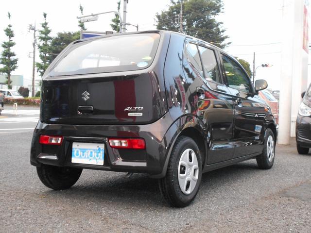 L レーダーブレーキ装着車 走行2600km(11枚目)