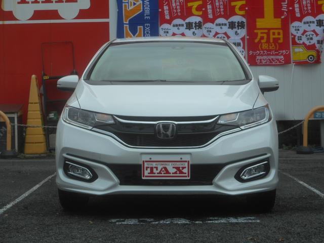13G・L ホンダセンシング ETC Bカメ 登録済未使用車(2枚目)