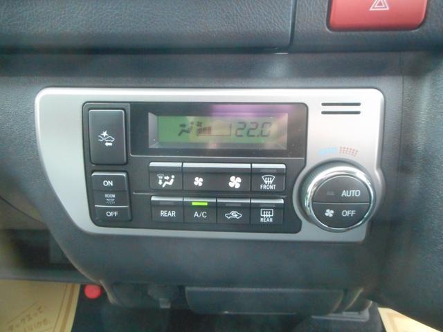ロング 左側PS 10人乗り オートエアコン 登録済未使用車(16枚目)