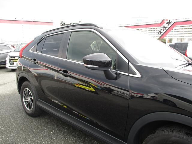 「三菱」「エクリプスクロス」「SUV・クロカン」「福岡県」の中古車36