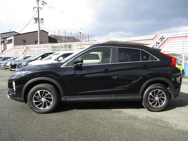 「三菱」「エクリプスクロス」「SUV・クロカン」「福岡県」の中古車43