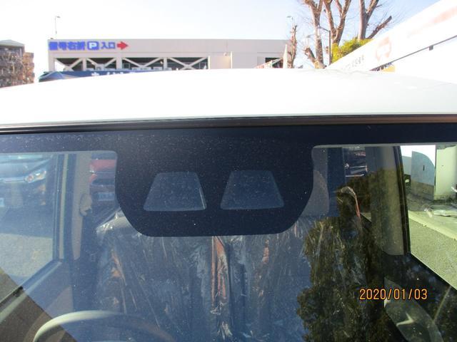 X 衝突被害軽減ブレーキ 左側電動スライド 届出済未使用車(8枚目)