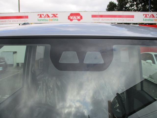 X 衝突被害軽減ブレーキ 左側PS 届出済未使用車(9枚目)