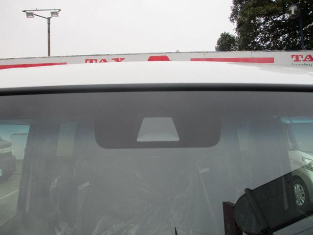 G・Lホンダセンシング  左側電動スライド 届出済未使用車(9枚目)
