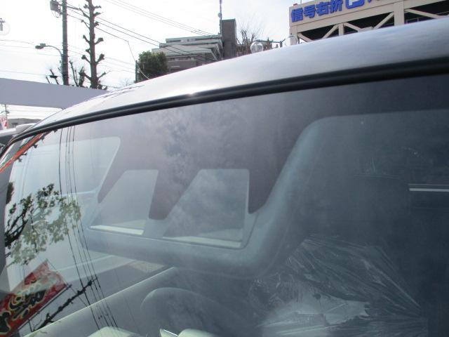 ダイハツ タフト 660G 令和3年2月登録車両 (フードガーニッシュ(メッキ★