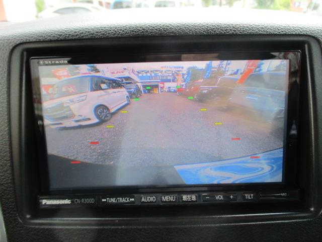 X 社外フルセグナビTV/Bluetooth機能/CD&DVD再生可能/バックカメラ/左パワースライドドア/プッシュスタート/ステアリングリモコン/ロールサンシェード/アイドリングストップ(8枚目)