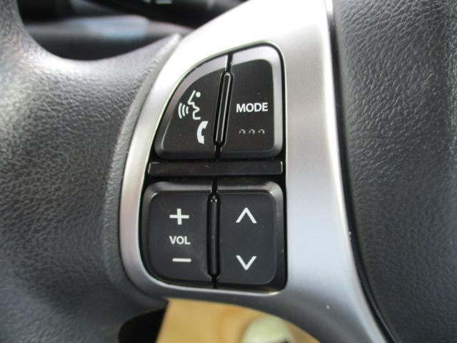X 社外フルセグナビTV/Bluetooth機能/CD&DVD再生可能/バックカメラ/左パワースライドドア/プッシュスタート/ステアリングリモコン/ロールサンシェード/アイドリングストップ(9枚目)