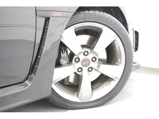 スバル インプレッサ WRX STi 当店買取 後期 4WD/308馬力 6速MT