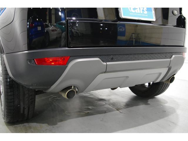 「ランドローバー」「レンジローバーイヴォーク」「SUV・クロカン」「東京都」の中古車44