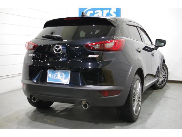 「マツダ」「CX-3」「SUV・クロカン」「東京都」の中古車22