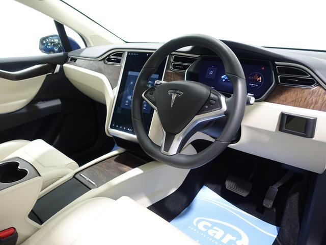 「テスラ」「モデルX」「SUV・クロカン」「東京都」の中古車8