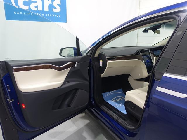 「テスラ」「モデルX」「SUV・クロカン」「東京都」の中古車46