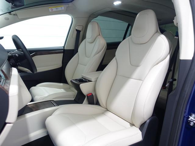 「テスラ」「モデルX」「SUV・クロカン」「東京都」の中古車47