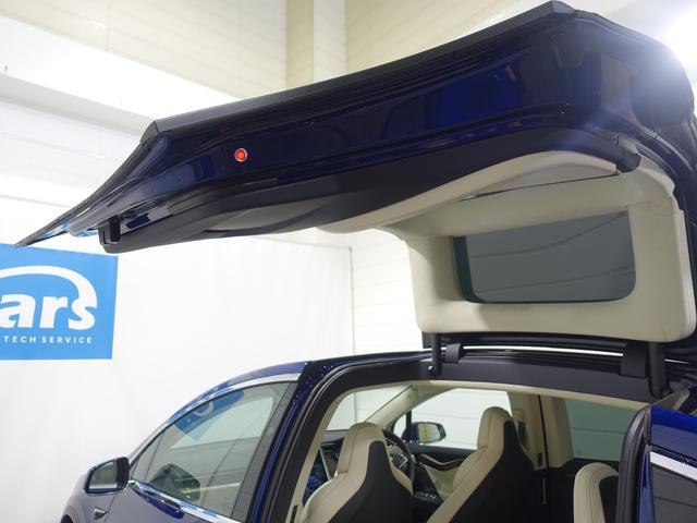 「テスラ」「モデルX」「SUV・クロカン」「東京都」の中古車54