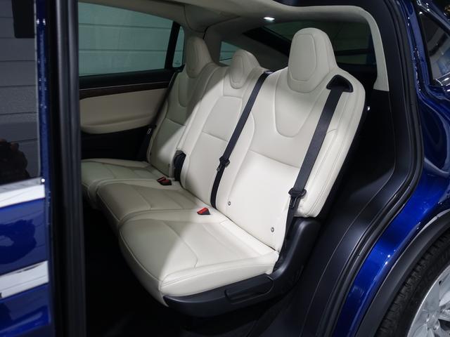 「テスラ」「モデルX」「SUV・クロカン」「東京都」の中古車56
