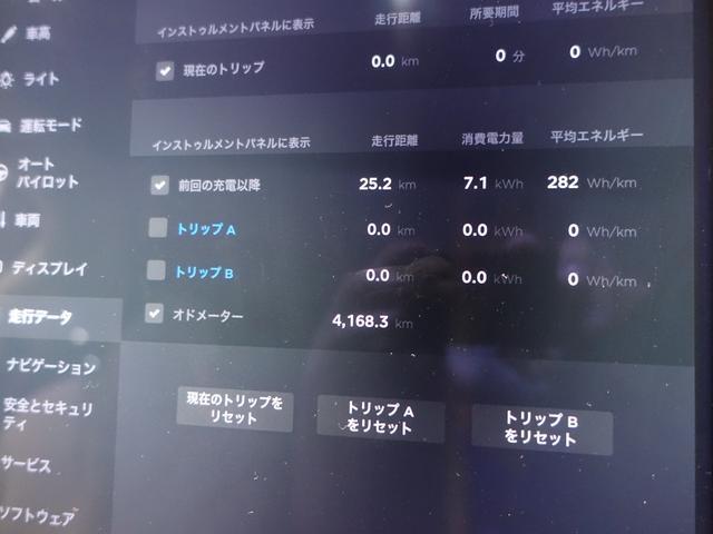 「テスラ」「モデルX」「SUV・クロカン」「東京都」の中古車66