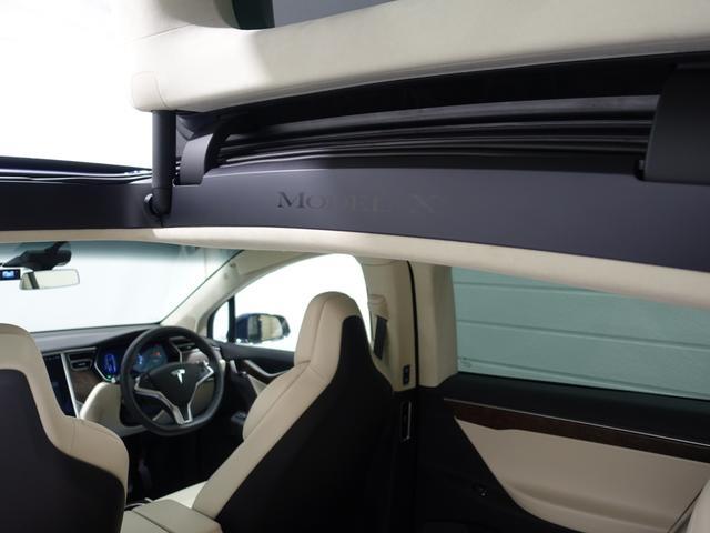 「テスラ」「モデルX」「SUV・クロカン」「東京都」の中古車74