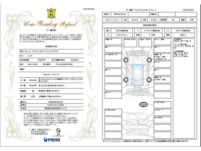 ツインエア ポップ ターボ 車検2年付(6枚目)