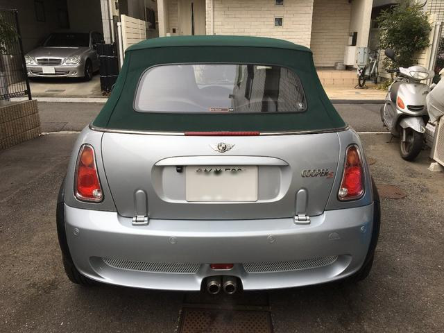 「MINI」「MINI」「オープンカー」「東京都」の中古車13